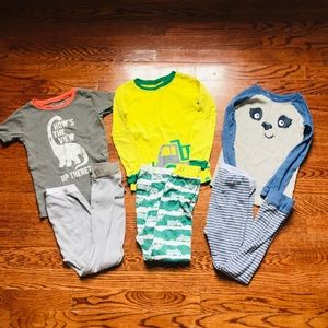 Baby Gap Pajama bundle🎈